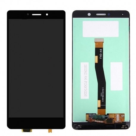 LCD Display Touch Screen per Honor 6X Nero [BLN-L21 BLN-L22 BLN-L24]