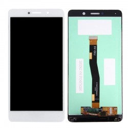 LCD Display Touch Screen per Honor 6X Bianco [BLN-L21 BLN-L22 BLN-L24]