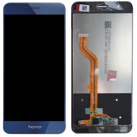 LCD Display Touch Screen per Honor 8 Blu [FDR-R09 FDR-L19]