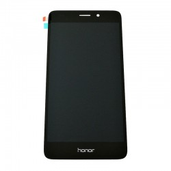 LCD Display Touch Screen per Huawei GT3 / Honor 5C / Honor 7 Lite Nero [NMO-L21 NMO-L51]