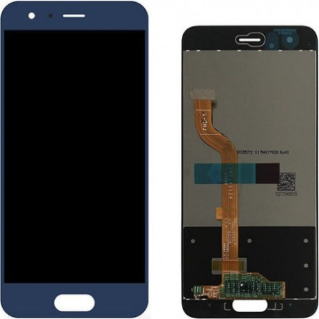 LCD Display Touch Screen per Honor 9 Blu [STF-L09]