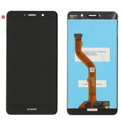 LCD Display Touch Screen per Huawei Nova Lite Plus / Y7 2017 Nero [TRT-LX1]
