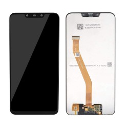 LCD Display Touch Screen per Huawei Mate 20 Lite Nero