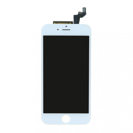 LCD Display Touch Screen per Iphone 6 Bianco