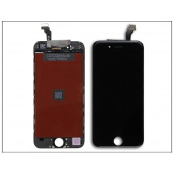 LCD Display Touch Screen per Iphone 6 Nero