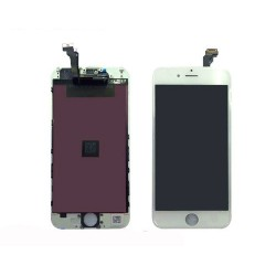LCD Display Touch Screen per Iphone 6 PLUS Bianco