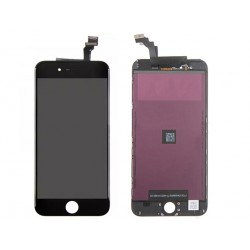LCD Display Touch Screen per Iphone 6 PLUS Nero
