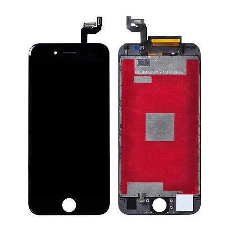 LCD Display Touch Screen per Iphone 6S Nero