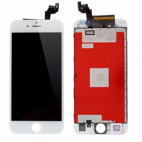LCD Display Touch Screen per Iphone 6S Bianco