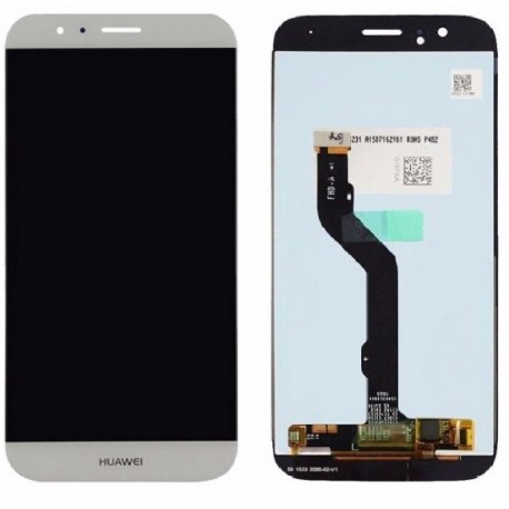 LCD Display Touch Screen per Huawei G8 Bianco [ROI-L01]