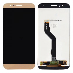 LCD Display Touch Screen per Huawei G8 Oro [RIO-L01]
