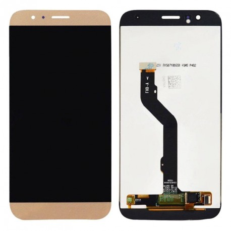 LCD Display Touch Screen per Huawei G8 Oro [ROI-L01]