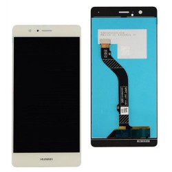 LCD Display Touch Screen per Huawei P9 LITE Bianco [VNS-L31 VNS-L23]