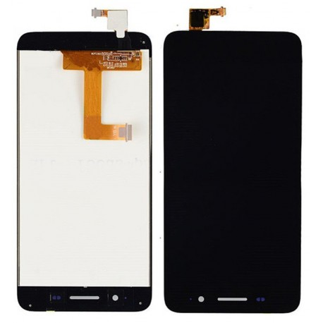 LCD Display Touch Screen per Huawei P9 LITE Nero [VNS-L31 VNS-L23]