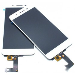 LCD Display Touch Screen per Huawei P8 LITE SMART Bianco [TAG-L01]