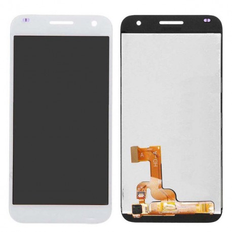 LCD Display Touch Screen per Huawei G7 Bianco [G7-L01]