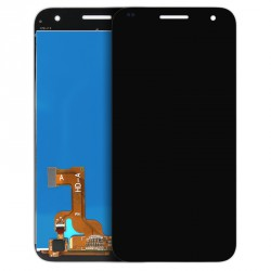 LCD Display Touch Screen per Huawei G7 Nero [G7-L01]