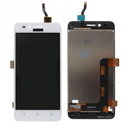 LCD Display Touch Screen per Huawei Y3 II Bianco Versione 4G  [LUA-L21]