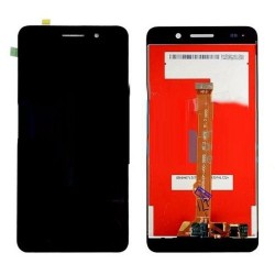 LCD Display Touch Screen per Huawei Y6 II Nero  [CAM-L21 CAM-L03 CAM-L23]