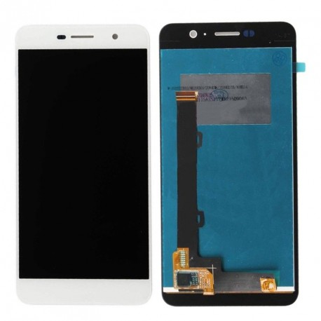 LCD Display Touch Screen per Huawei Y6 PRO / ENJOY 5 Bianco