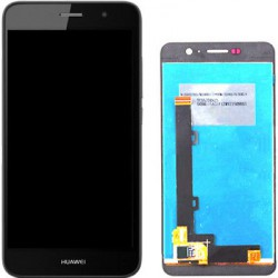 LCD Display Touch Screen per Huawei Y6 PRO / ENJOY 5 Nero